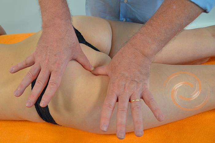 Lombosciatalgie e neurostimulazioni manuali